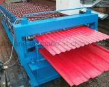 Hoja de acero simple del material para techos del precio de fábrica de la construcción PPGI