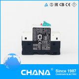 MPCB 0.16-0.25A 100ka disjoncteur de protection moteur