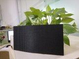 P2.5 P4 P5 LED flexibles INNENHD LED-Bildschirm-LED gebogene videowand bekanntmachend