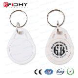 Nähe 125kHz ABS RFID Zugriffssteuerung Keyfob