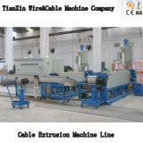 Cable Wire Jacket Sheath Production Line Cable Extrusion Machine