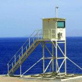 Basamento visualizzante facente un giro turistico galvanizzato tuffato caldo della struttura della spiaggia