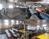 Fábrica do painel composto de alumínio