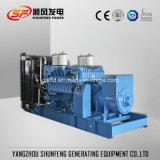 Dieselgenerator des elektrischen Strom-2800kVA mit MTU-Motor Stamford Drehstromgenerator