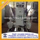 Serbatoio di acqua marino del riscaldamento di portata 10m3/H