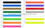 Kundenspezifischer medizinischer einmaliger Band-PapierWristband des Gebrauch-RFID Tyvek