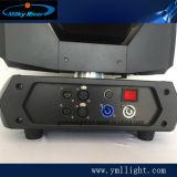 Cmy 350W 17rのビーム点の洗浄3in1移動ヘッドライトを使って
