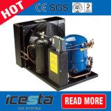 Unidades de condensação refrigeradas a ar de Tecumseh feitas em China