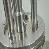 Misturador cosmético do emulsivo da tesoura elevada do grupo do aço inoxidável