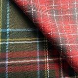 Traje de lana tejido