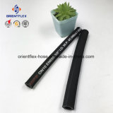 China Supplier ISO14001 En856 4sh 4sp Hydraulic Rubber Pipe