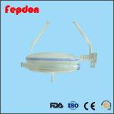 病院(ZF500LED)のためのLEDの天井によって取付けられるShadowless外科ランプ