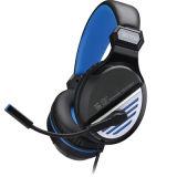 DL-Ton neuer Spiel-Kopfhörer-verdrahteter Audiokopfhörer für PS4, xBox, Computer