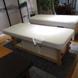 Neuer preiswerter hölzerner Massage-Möbel-Stuhl für BADEKURORT (11D08B)