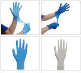 Hoogwaardige FDA CE-goedgekeurde poedervrije chirurgische medische nitril Handschoen