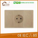 고품질 3 Pin 플러그 Wenzhou 제조자