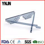 Ynjn óculos de sol de moda UV400 personalizados personalizados de alta qualidade (YJ-S59021)