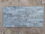 최신 녹스는 돌은 문화적인 Ledgestone 슬레이트 지면 벽 클래딩을 타일을 붙인다