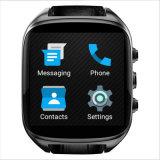 Mobiele Telefoon van het Horloge van Andriod de Slimme met Horloge 1g/8g Bluetooth