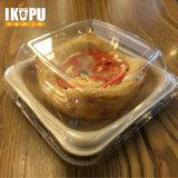 Контейнер еды шара коробки обеда