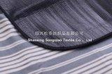 1개의 줄무늬에 의하여 인쇄되는 폴리에스테 양털 픽크닉 담요 또는 관례 담요에서 3