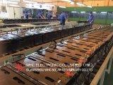 Bateria de gel de armazenamento totalmente selada 100ah 150ah 200ah
