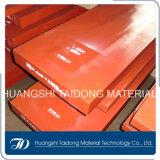 DIN1.2311/АИИО P20/ГБ3cr2mo Пластиковый инструмент для штампов пресс-формы стали, плоские стальные из круглых прутков