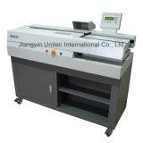 最新の製品のオフィスの熱完全なつく製本機械Ncb55A