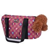 محبوب يحمل ثني [بورتبل] كلب قطع حقيبة