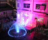 De nieuwe Populaire Binnen of OpenluchtFontein van het Water van de Muziek van de Tuin Dansende