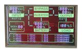 1kVA 2kVA 3kVA haute fréquence en ligne UPS alimentation avec travail en parallèle pour 3PCS