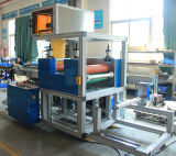 Wt600 Multifuctional Präzisions-lamellierende Maschine
