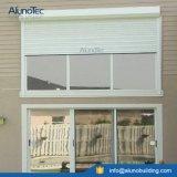 Elektrischer horizontaler Windows-Rollen-Aluminiumblendenverschluß