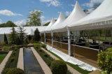 Grande tente imperméable à l'eau extérieure d'événement d'écran de cérémonie d'assemblage pour des usagers