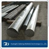 aço de ferramenta frio do trabalho da barra 1.2767/6f7 redonda