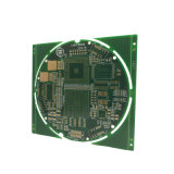 Fr4 Multilayer PCB Board Qucike Turn Prototype PCB de communication
