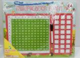 La tarjeta de escritura magnética para el niño
