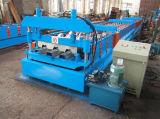 Decking freddo del pavimento d'acciaio che forma macchinario