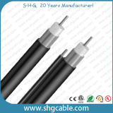 Qualität CATV Qr540 mit Kurier-Kabel-Koaxialkabel