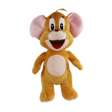 Aangepast simuleer Tom en Jaime Cartoon Plush Toy