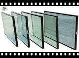 De vidrio aislante hueco/Cristal Térmico templado de seguridad