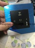 Interruttore bianco della parete del gruppo della presa 2 del USB di nuovo disegno