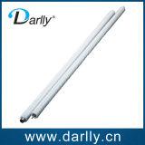 Cartucho de filtro de fibra de ferida contínua