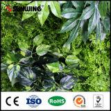 Sunwing mur vert artificiel intérieur pour Supermarché Décoration