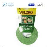 100% Nylon Normal Gancho e Loop 2cm-10cm Personalizado colorido