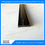 Passerelle thermique utilisée dans le profil en aluminium