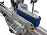 Alta velocidad auto-adhesivo de la etiqueta engomada de la botella Máquina de etiquetado