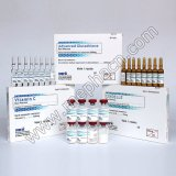 Anti-veroudert & Glutathione van Tationil 1500mg/3000mg de Injectie van het Poeder