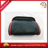 Großhandelsleinenarbeitsweg-Speicher-Dame Trolley Cosmetic Bag