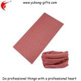 Bandana UV de polyester de 25*50cm pour la promotion (YH-HS058)